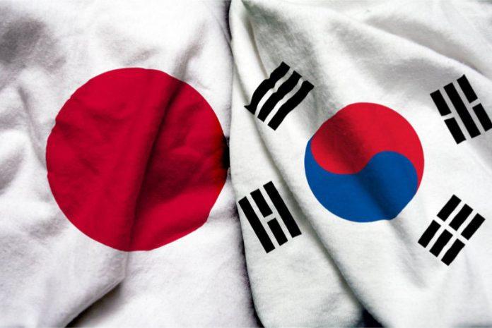 ژاپن تلافی میکند صادرات مواد کمیاب به کره ممنوع!