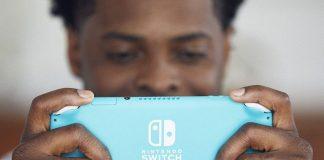 Nintendo Switch Lite همه بازیهای سوییچ را اجرا نمیکند!