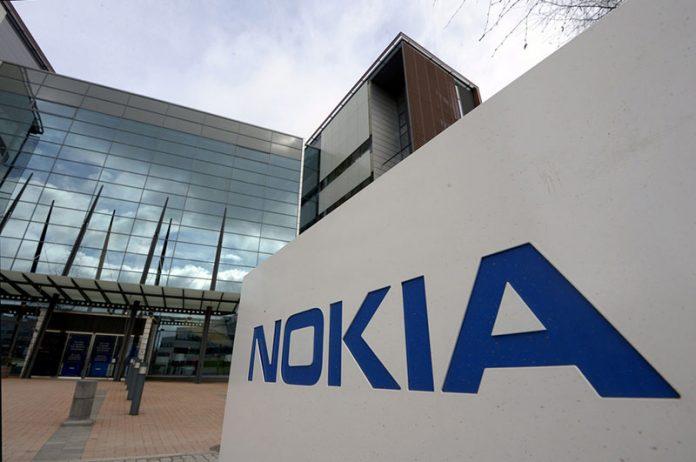 Nokia 8.2 با سلفی 32 مگاپیکسلی پاپآپ میآید؟