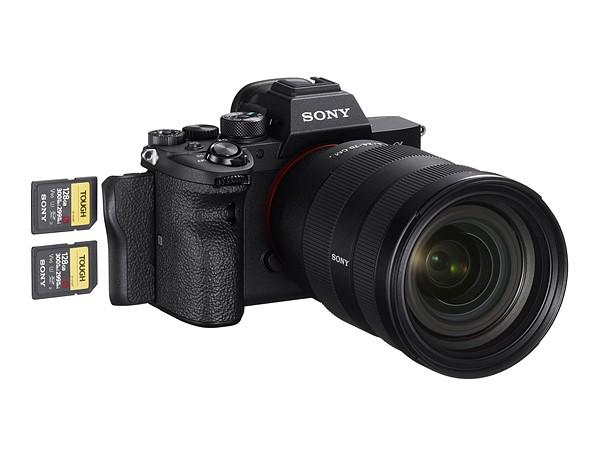 Sony A7R IV فولفریم بدون آینه 61 مگاپیکسلی