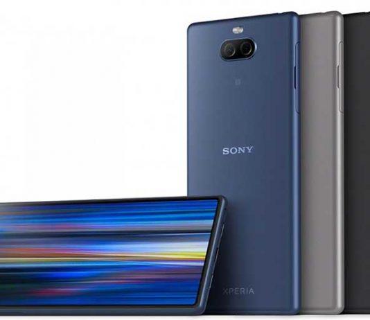 مشخصات Sony Xperia 20 لو رفت