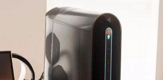 Aurora R9 قدرتمندترین دسکتاپ مخصوص بازی از Alienware