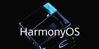 HarmonyOS سیستمعامل اختصاصی هواوی معرفی شد
