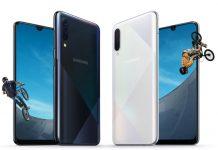 Galaxy A50s و A30s آپدیتهایی بر محبوبترینهای سامسونگ