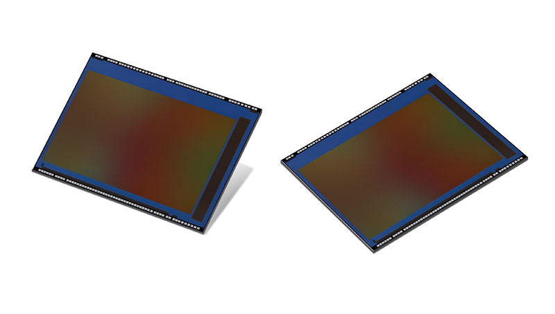 معرفی ISOCELL Slim GH1 سنسور 43 مگاپیکسلی 0.7 میکرونی سامسونگ