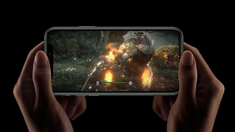 iPhone 11 در سه نسخه معمولی، پرو و مکس آمد - تغییر تنها در دوربین