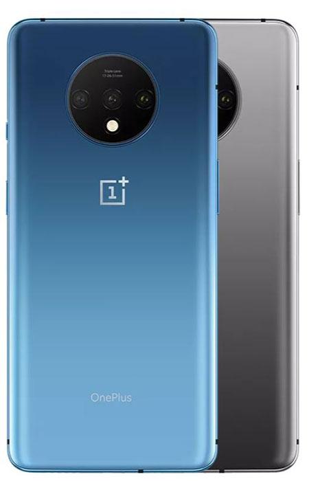 OnePlus 7T آمد: دوربین جدید - صفحهنمایش 90 هرتزی