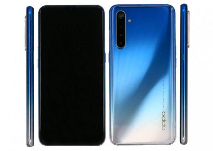 Oppo K5 به زودی با Snapdragon 730