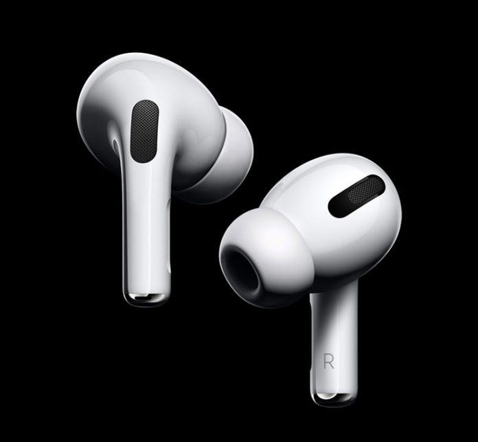 AirPods Pro هدست نویز کنسلینگ جدید اپل