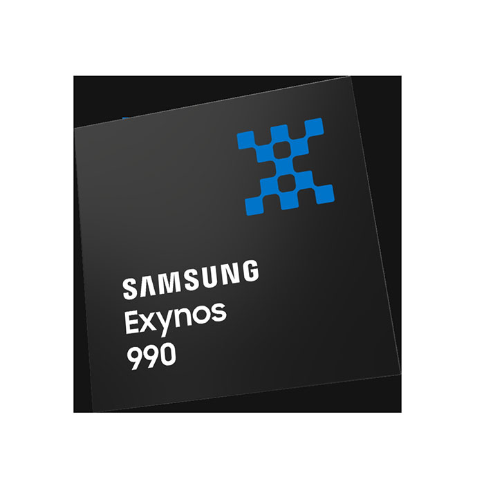 Exynos 990 چیپست 7 نانومتری پرچمدار جدید سامسونگ