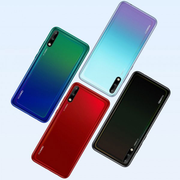 Huawei Enjoy 10 میانقیمتی با دوربین 48 مگاپیکسلی