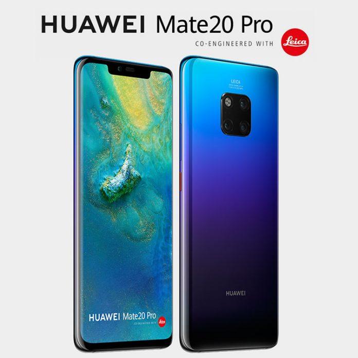 دارندگان Mate 20 Pro چیزی دارند که در Mate 30 Pro در حد آرزوست!