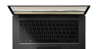 لو رفتن Surface Pro 7 و دوستان یک روز مانده به رونمایی