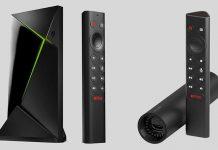 معرفی Shield TV و Shield TV Pro: باکس اندروید و بازی انویدیا