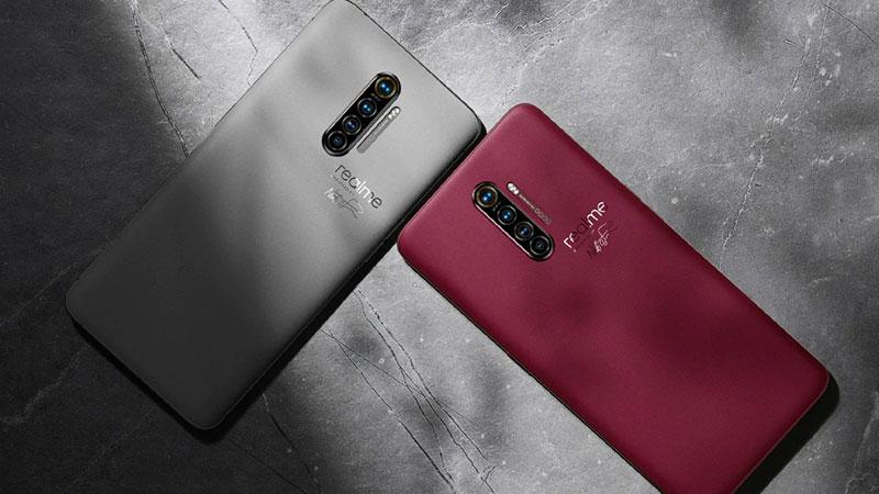 معرفی Realme X2 Pro با پنل 90 هرتز و SD855 Plus
