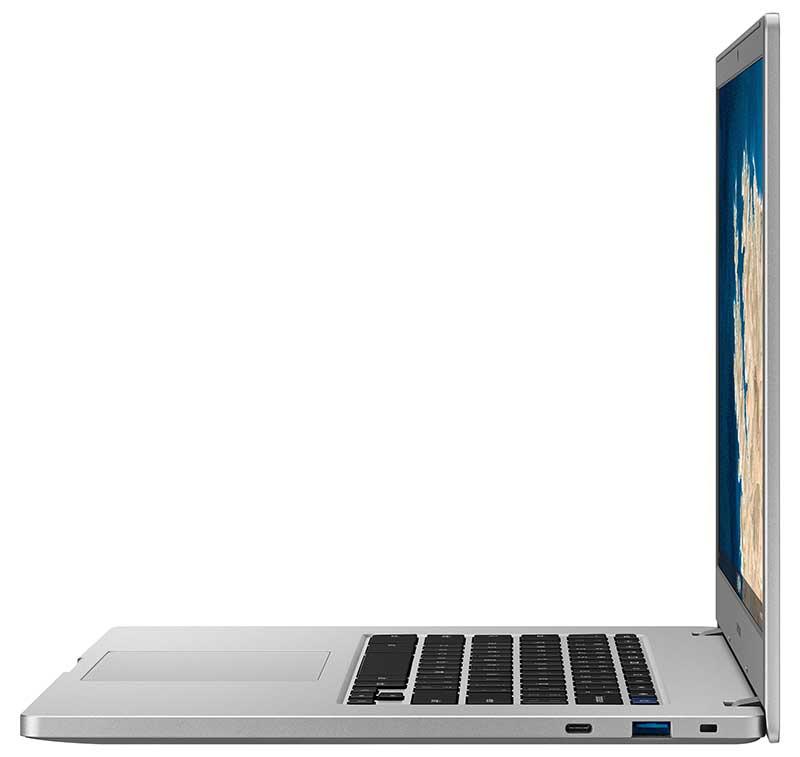 کروم بوک 4 سامسونگ با USB-C و قیمت تنها 229 دلاری