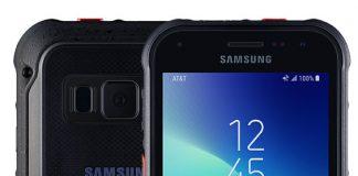 Galaxy Xcover FieldPro جانسخت سامسونگ برای حرفهایها