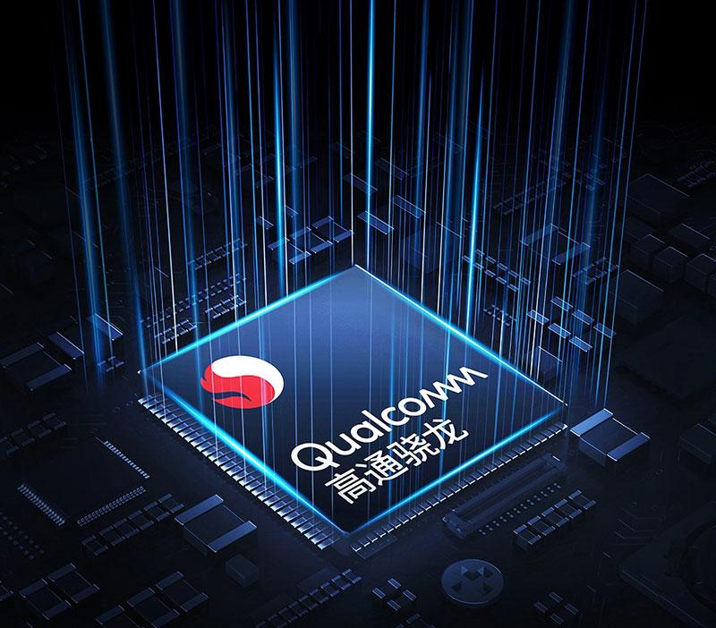 معرفی Vivo U3 با Snapdragon 675 و باتری 5,000mAh