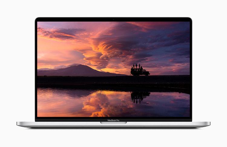 مکبوک پروی 16 اینچی قدرتمندترین لپتاپ اپل تا به امروز