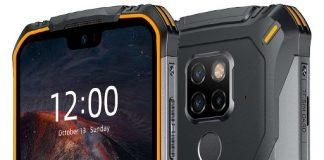 Doogee S68 Pro غول بی شاخ و دم 200 دلاری!