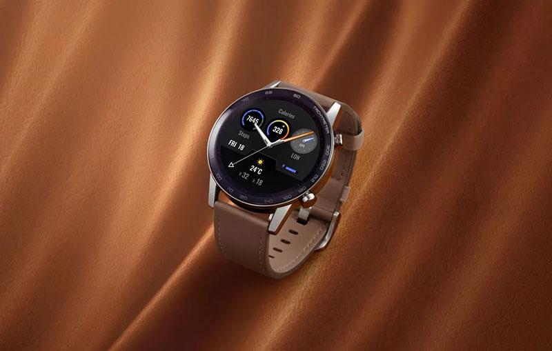 Honor Magic Watch 2 ساعت هوشمند نسل دوم با LiteOS