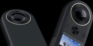 QooCam دوربین 8K ارزانقیمت 360 درجهای
