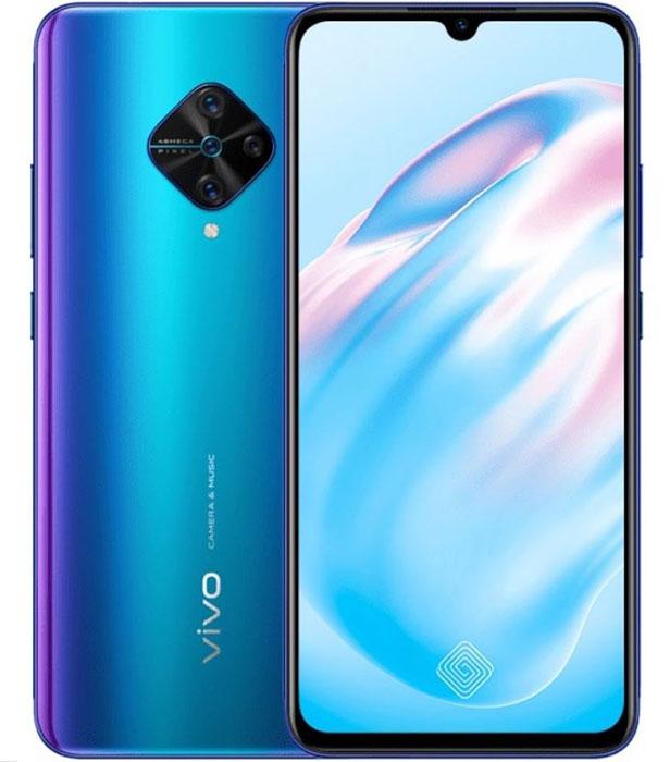 معرفی Vivo V17 - همان S1 Pro با نام جدید