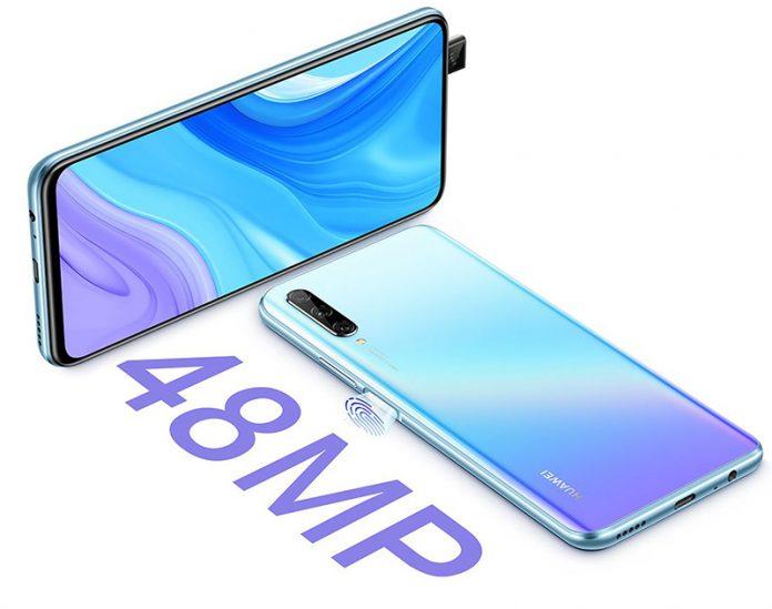 Huawei Y9s همان آنر 9X Pro با پردازنده ضعیفتر
