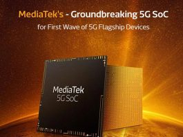 آغاز همکاری مدیاتک و اینتل در ساخت مودم 5G لپتاپها