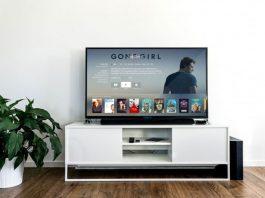 تلویزیون نوکیا - 55 اینچی 4K با اندروید 9!