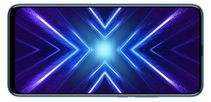 معرفی آنر ۹ ایکس با دوربین ۳گانه قیمت 3,899,000 تومانی