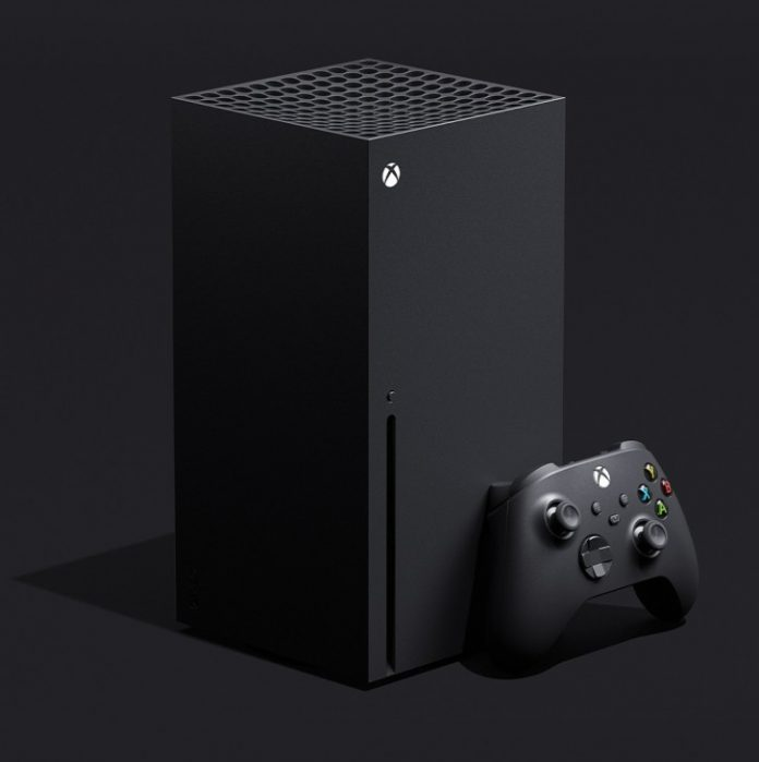 معرفی ایکس باکس سری X کنسول نسل چهارم مایکروسافت