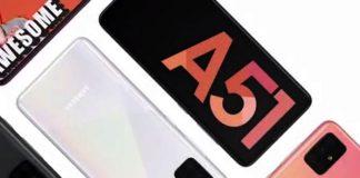 قیمت Galaxy S10 Lite، گلکسی A71 و A51 مشخص شد