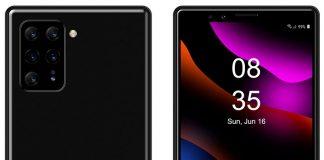 Sony Xperia 3 با 6 دوربین و 12GB رم؟!