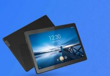لنوو M10 FHD REL تبلت ارزانقیمت 10 اینچی با Snapdragon 450