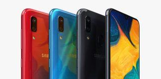 یک قدم مانده تا Galaxy A31 و A41 - رخنه اطلاعات جدید