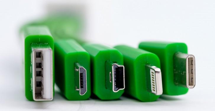 پارلمان اروپایی الزام یک استاندارد شارژر مشترک را به تصویب رساند