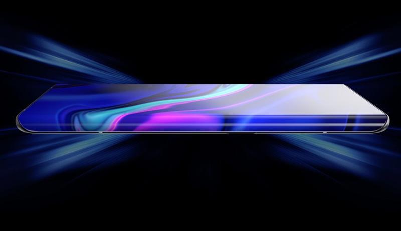 APEX 2020 با سلفی زیر شیشه صفحهنمایش و دوربین گیمبالی!