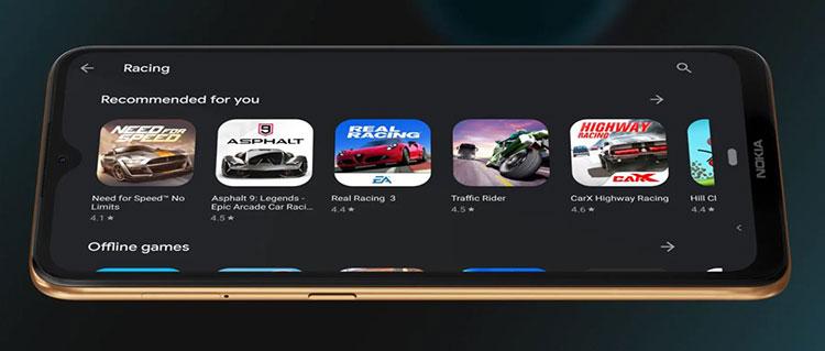 معرفی نوکیا 5.3 با صفحهنمایش 6.55 اینچی و نوکیا 1.3 با اندروید Go