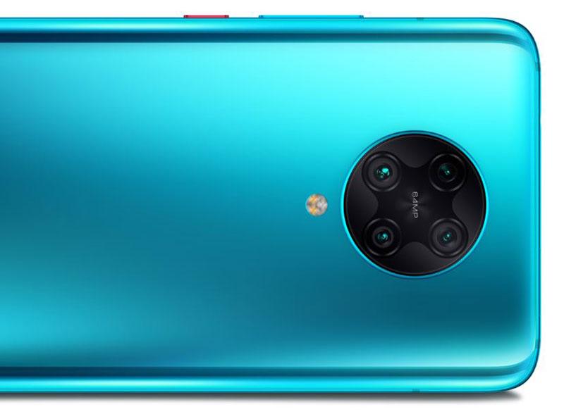 Redmi K30 Pro و K30 Pro Zoom با Snapdragon 865 و سلفی پاپآپ