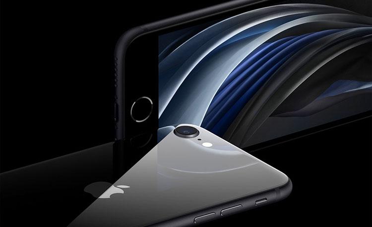 آیفون SE جدید آمد: آیفون 8 با پردازنده آیفون 11