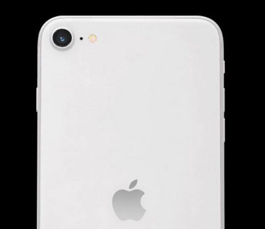جانشین آیفون SE همان iPhone SE ست با حافظه 256GB