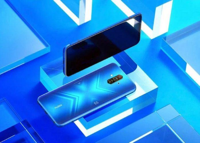 Nubia Play 5G گیمینگ ارزانقیمت با SD765G و صفحهنمایش 144 هرتزی!