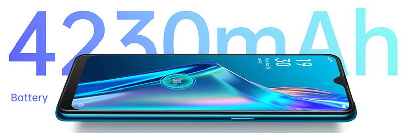 Oppo A12 ارزانقیمت 6.22 اینچی با Helio P35