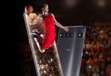 TCL 10 Pro همراه با TCL 10 5G و TCL 10L رسما رونمایی شدند