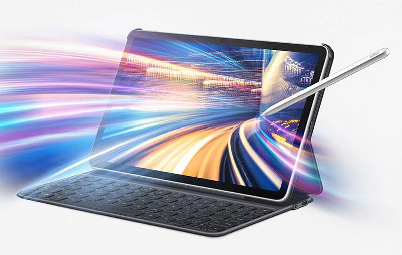 Honor V6 تبلت 10.4 اینچی 5G مجهز به قلم جادویی!