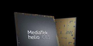 Helio G85 رسما معرفی شد: چیپست رده میانی مدیاتک