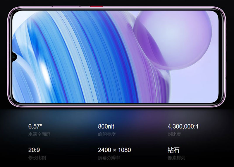 معرفی Redmi 10X و 10X Pro ارزانقیمتهای 5G