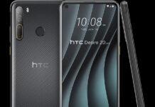 HTC Desire 20 Pro - میانردهای با Snapdragon 665