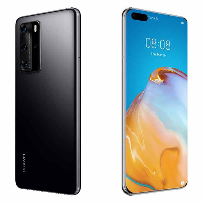 Huawei P40 Pro در بازار ایران عرضه شد